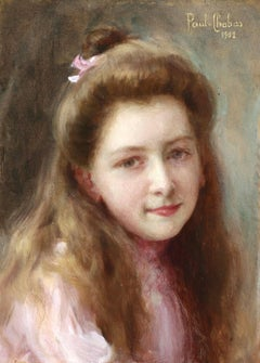 A Young Beauty