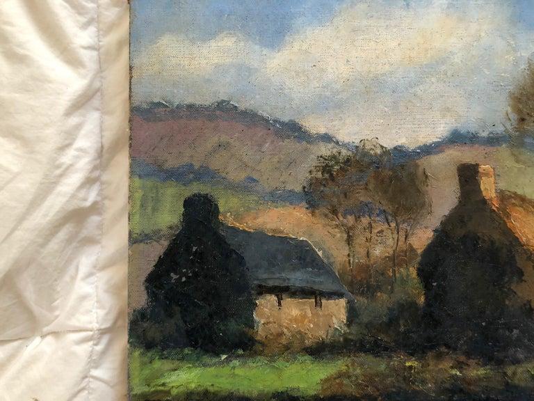 Mid-20th Century Paul Émile Pissarro