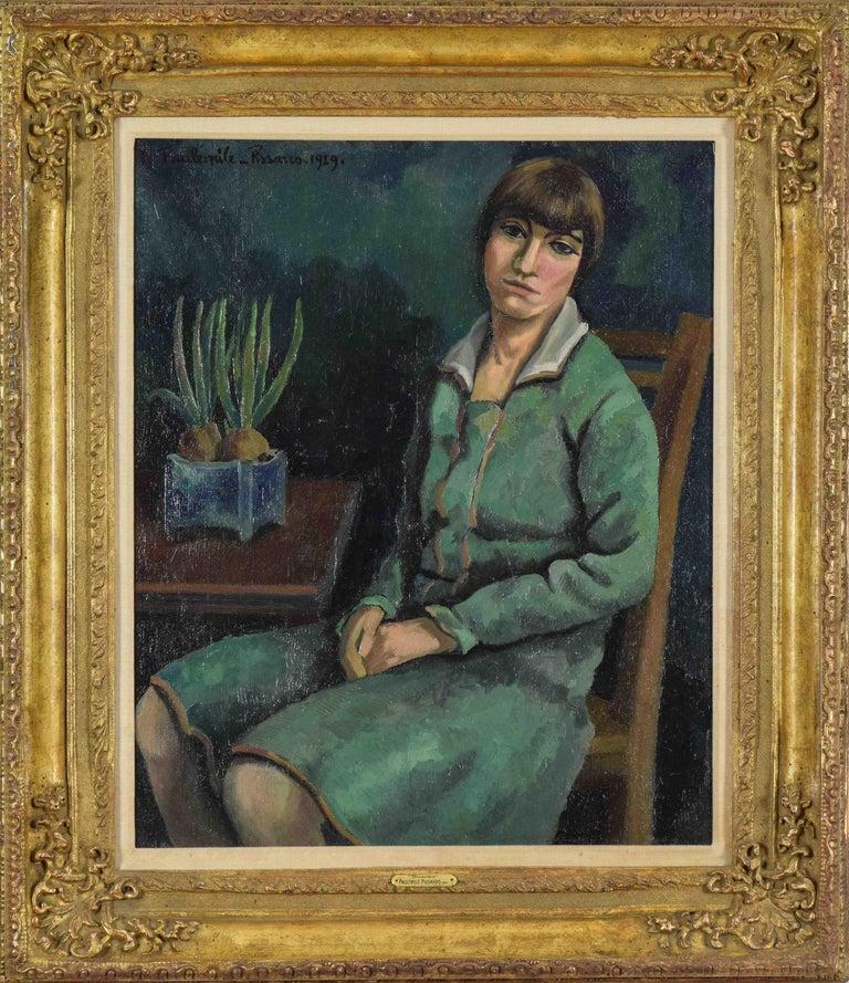 Geneviève For Sale 1