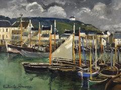 Port en Bessin, Calvados
