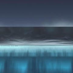 Ocean_Turquoise Default _3 /Ed. 200 (unframed)