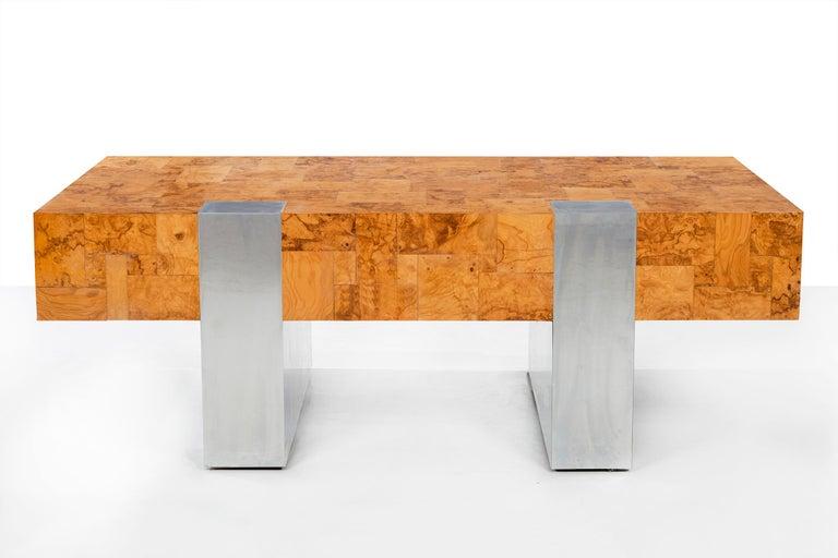 Paul Evans Cityscape Desk For Sale 1