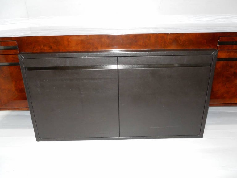 Paul Evans Credenza for Directional In Good Condition For Sale In Los Angeles, CA