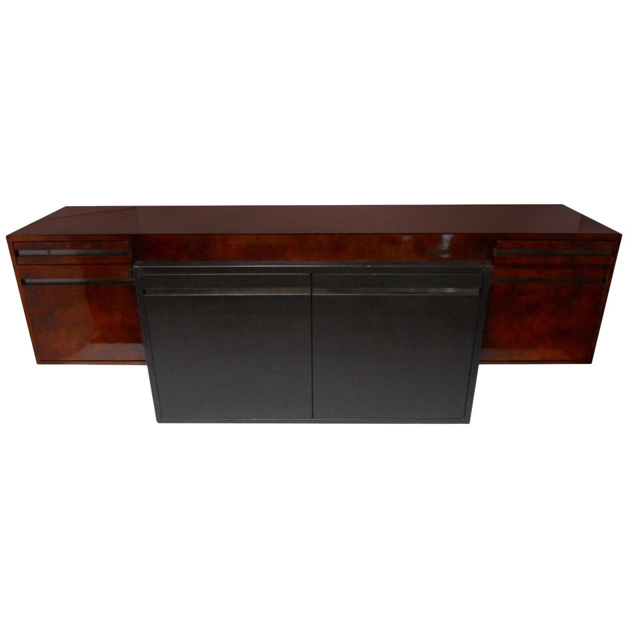 Paul Evans Credenza for Directional