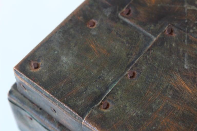 Paul Evans Lidded Box, U.S.A, 1965 For Sale 9