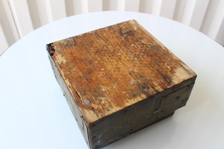 Paul Evans Lidded Box, U.S.A, 1965 For Sale 10
