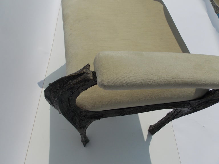 Paul Evans PE-106 Upholstered Chairs For Sale 3