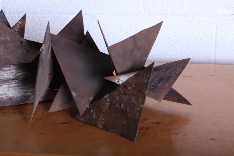 Paul Evans Sculpture For Sale 6