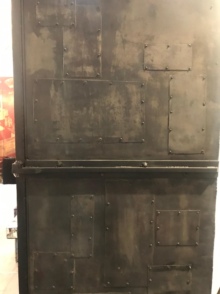 Paul Evans Style Cabinet/Dry Bar For Sale 6