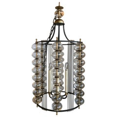 Paul Ferrante Carlyle Pendent Hanging Light Fixture