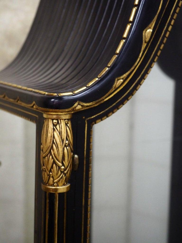 Art Deco Paul Follot Display Cabinet/Vitrine For Sale