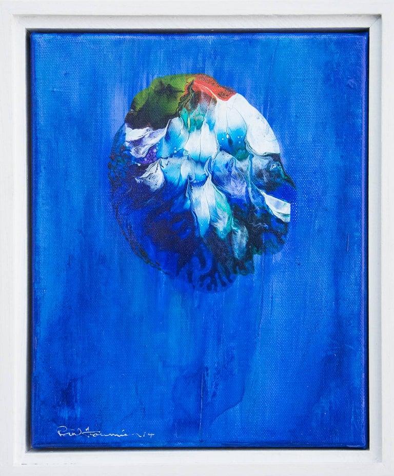 Blue World Image