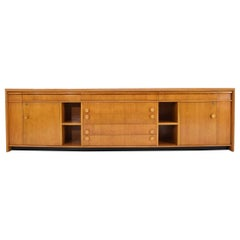 Paul Frankl Custom Cabinet