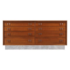 "Paul Frankl ""Emissary"" Dresser for Johnson Furniture"