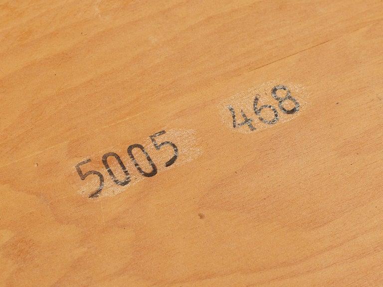 Paul Frankl Model 5005 Coffee Table in Cork 1
