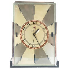 Paul Frankl Modernique Clock