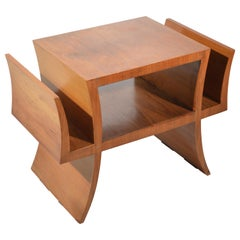 Paul Frankl Side Table