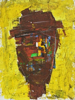 Head on Yellow