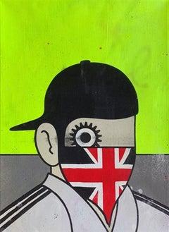 Clockwork Britain (Neon Special) 1/4