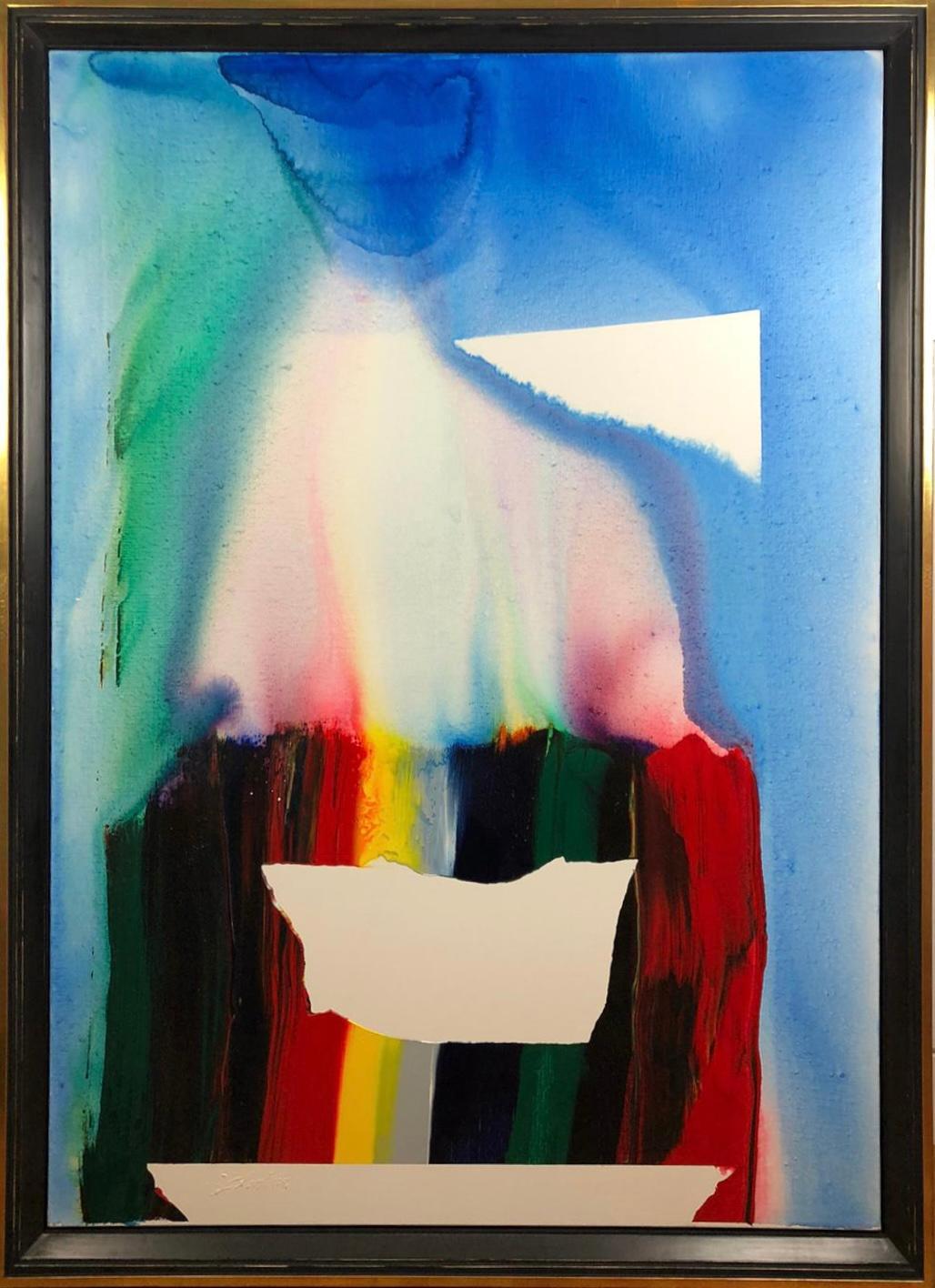 Phenomena Prism Mirror