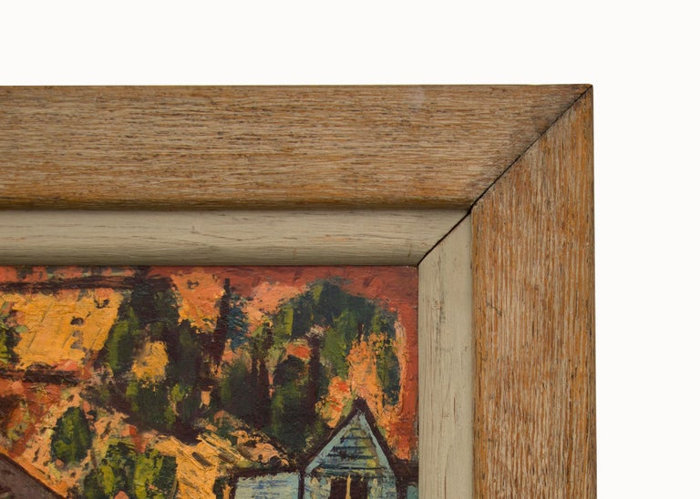 Untitled (Colorado Mountain Town) For Sale 1