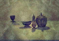 Behind a Dream: Limited Edition Still Life Photograph by Paul Knight