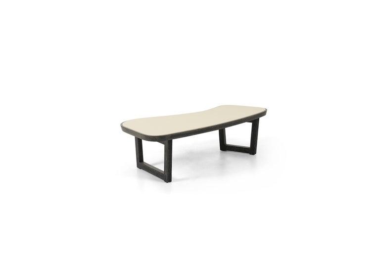 Mid-Century Modern Paul Laszlo Coffee Table For Sale