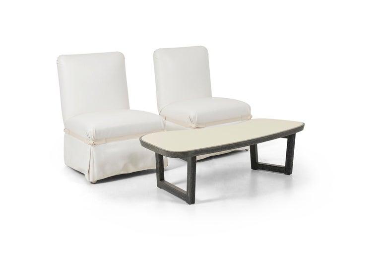 Paul Laszlo Coffee Table For Sale 1
