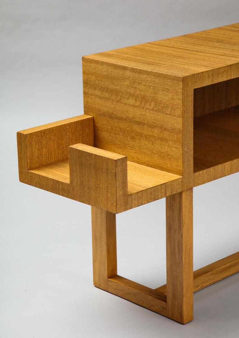 Mid-Century Modern Paul Laszlo Console Table For Sale