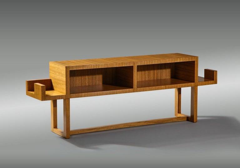 20th Century Paul Laszlo Console Table For Sale