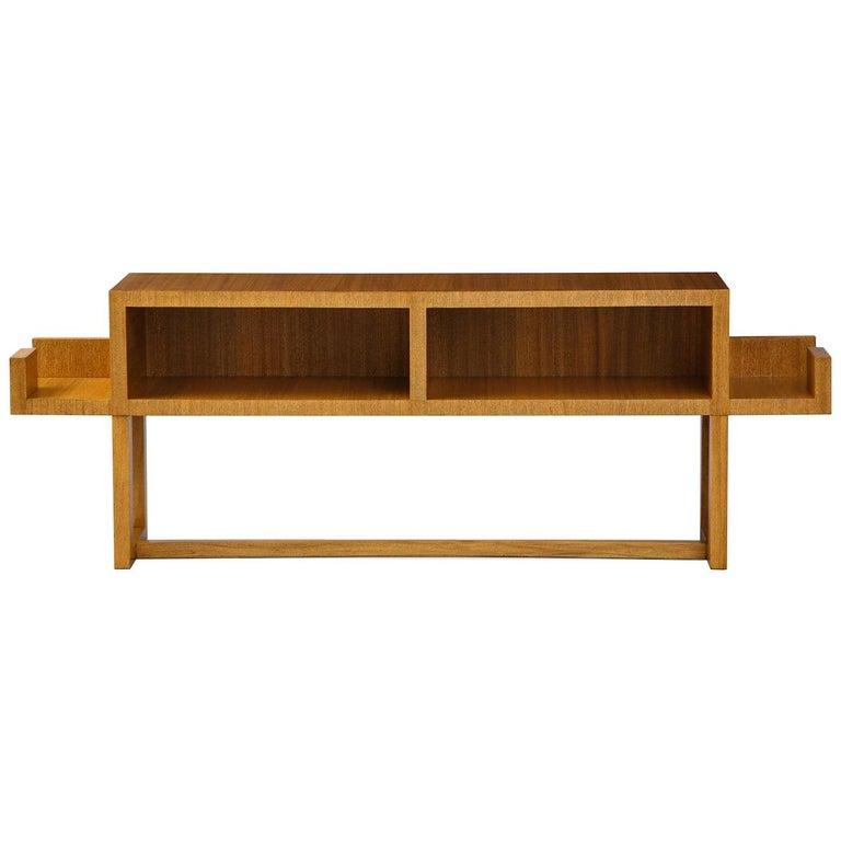 Paul Laszlo Console Table For Sale