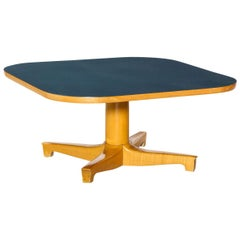 Paul Laszlo Rare Low Table