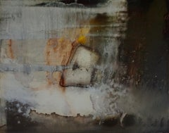 American Abstract Contemporary Art by Paul Lorenz - January 02, No. 2