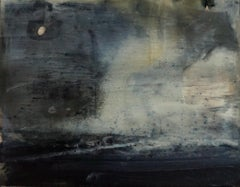 American Abstract Contemporary Art by Paul Lorenz - January 30, No. 3