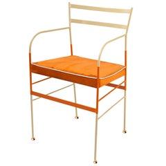 Paul Mandarino Chair Made in Italy