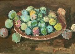 Corbeille de fruits - Fruit basket