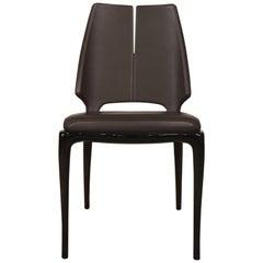 Paul Mathieu x Luxury Living Contour Chair Lava