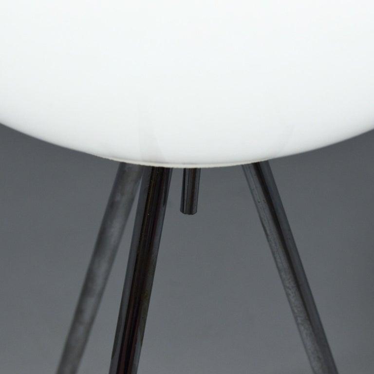 British Paul Mayan Sputnik Table Lamp by Habitat For Sale