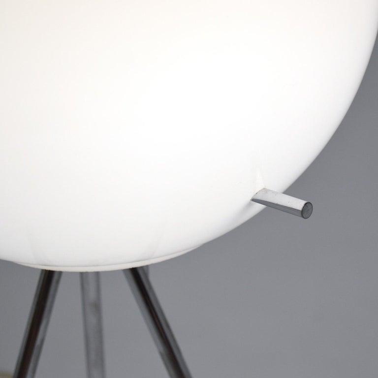 Plated Paul Mayan Sputnik Table Lamp by Habitat For Sale