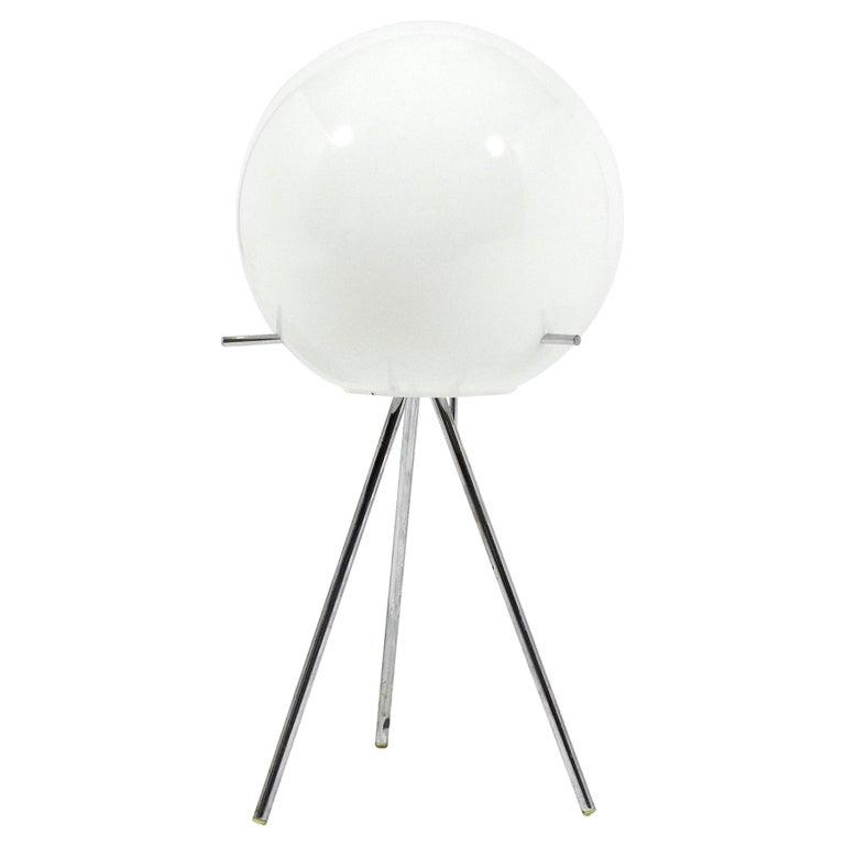 Paul Mayan Sputnik Table Lamp by Habitat For Sale
