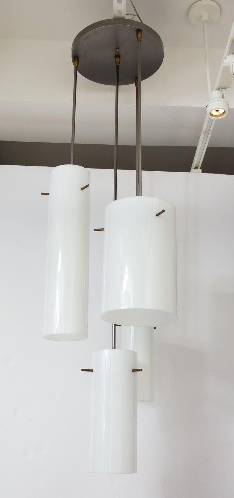 American Paul Mayen Hanging Fixture for Habitat For Sale