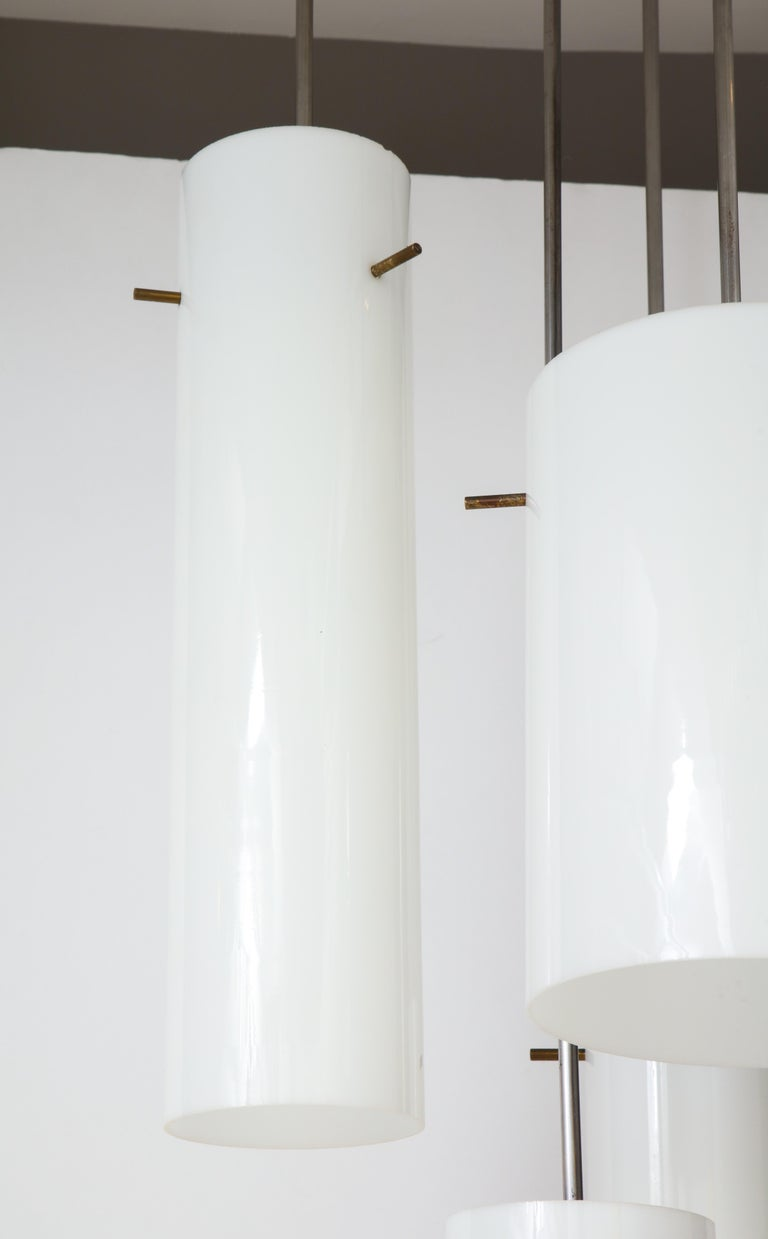 Mid-20th Century Paul Mayen Hanging Fixture for Habitat For Sale