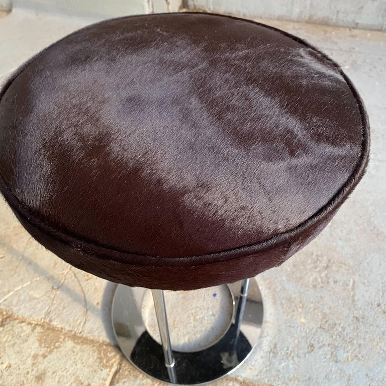 Paul Mayen Stool for Habitat In Good Condition For Sale In New York, NY
