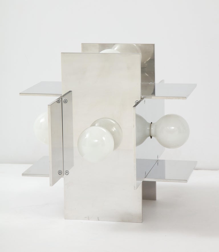 Paul Mayen Table Lamp for Habitat In Good Condition For Sale In New York, NY