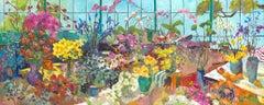 The Florist's Garden