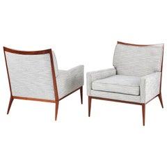 Paul McCobb Club Chairs