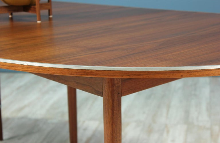 "Paul McCobb ""Connoisseur"" Dining Table for H. Sacks & Sons For Sale 1"