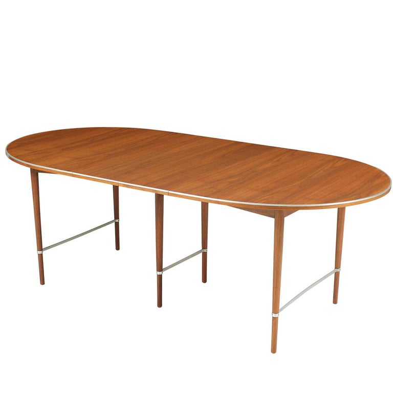 "Paul McCobb ""Connoisseur"" Dining Table for H. Sacks & Sons For Sale"