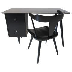 Paul McCobb Desk / Chair from the Planner Group