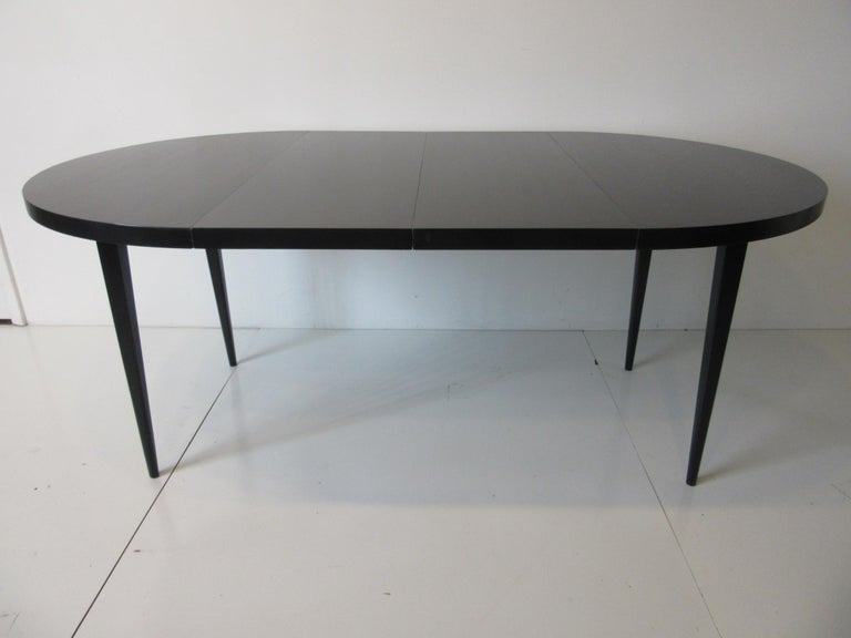 Paul McCobb Dining Table Planner Group 3